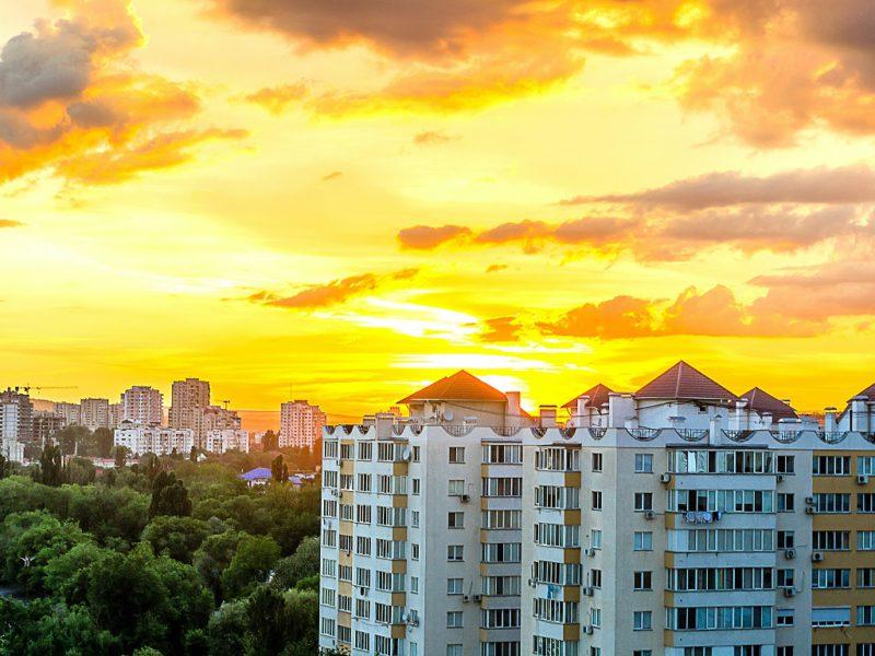 5 Apartemen Bekasi dengan Harga Terjangkau Dekat Tol