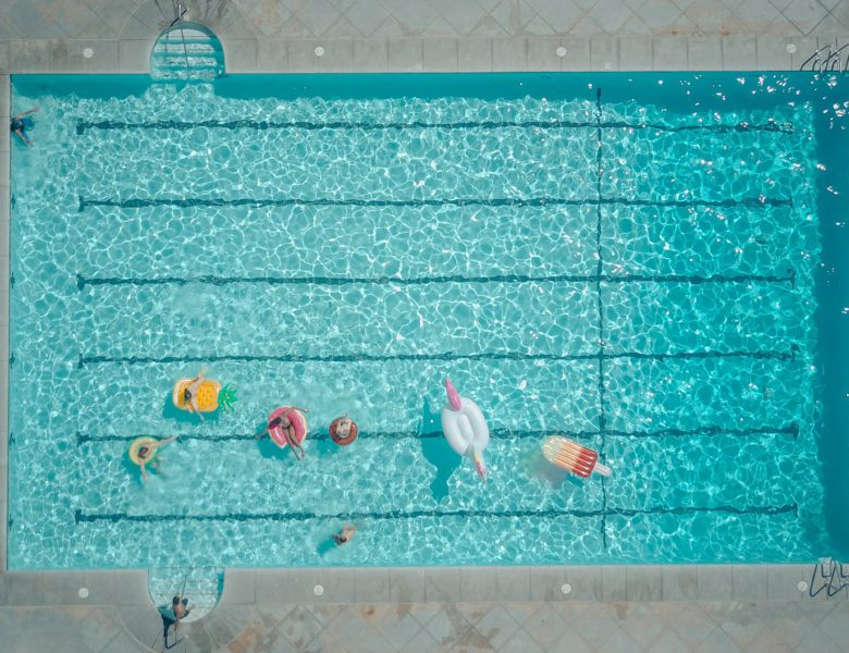 Here Are 5 Best Tangerang Apartment to Rent with Big Size Pool