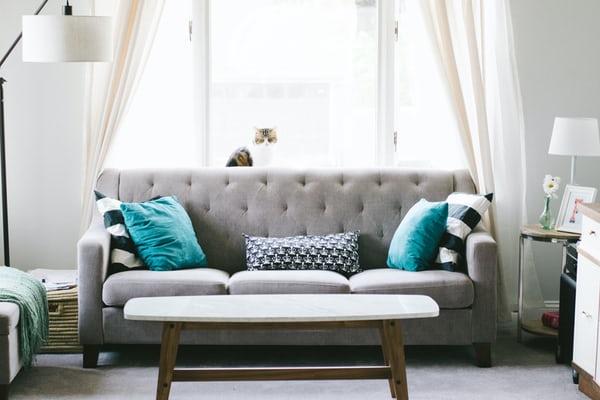 5 Comfortable Apartment to Rent in Bekasi