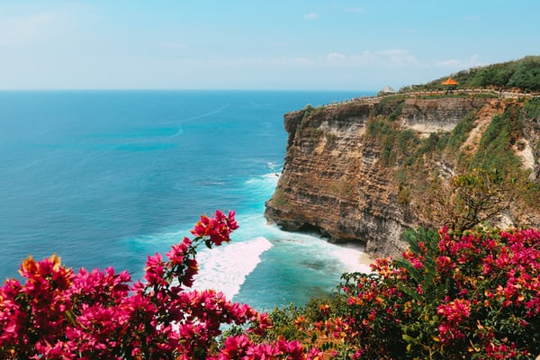 Here Are 9 Best Area to Work From Bali: Everyday Feels Like Sunday!