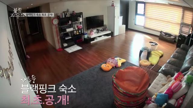 Korean artis Apartments