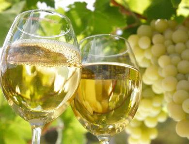 Minum Anggur Putih (Ternyata) Juga Banyak Manfaatnya