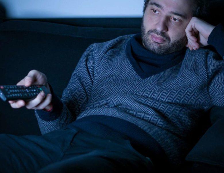 Sedentary Lifestyle: Bahaya dan Solusinya
