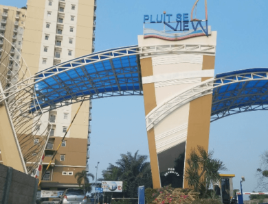 You'll Get These 9 Advantages When Renting a Pluit Sea View Apartment in North Jakarta