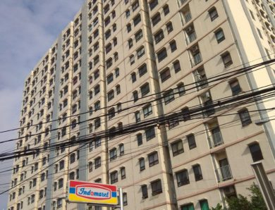 Rent Menara Cawang Apartment and Get These 4 Advantages!