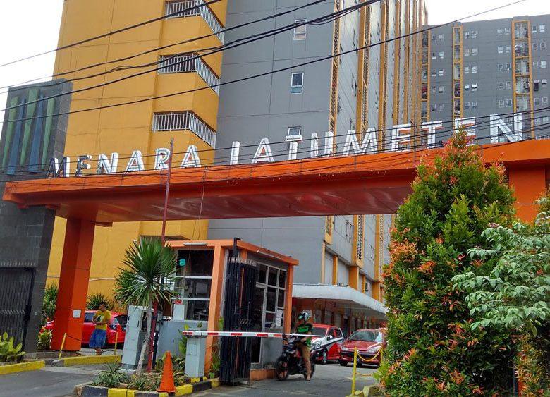 Sewa Apartemen Menara Latumenten di Jakarta Barat dan Dapatkan 10 Keunggulan Ini!