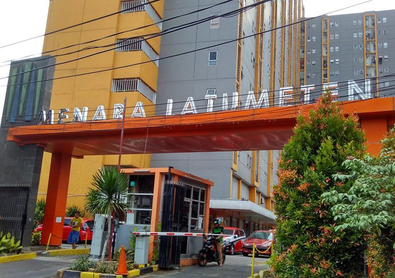 Rent the Menara Latumenten Apartment in West Jakarta and Get These 10 Advantages!