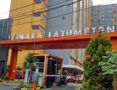 10 Hospitals Near Menara Latumenten Apartment