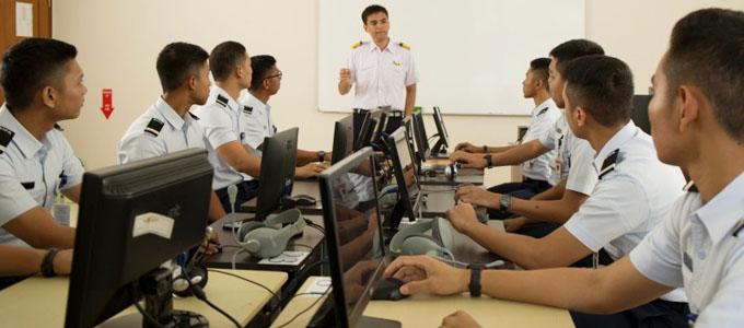 Flight School Bali International Flight Academy (BIFA)