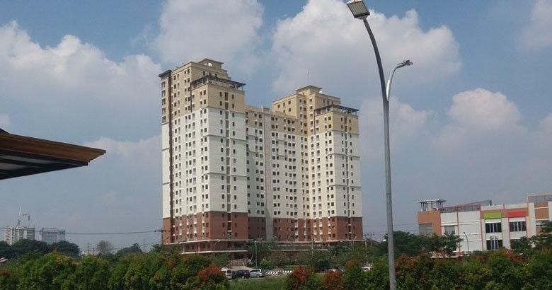 Sewa Apartemen Lagoon di Bekasi Town Square (BETOS): 8 Alasan Kenapa Apartemen Ini Pilihan Tepat!