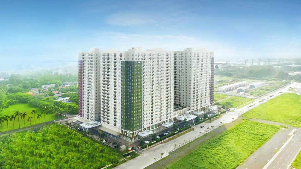 green kota ayodhya apartment