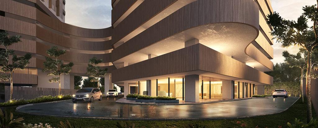 apartemen konsep jepang apartemen mazhoji