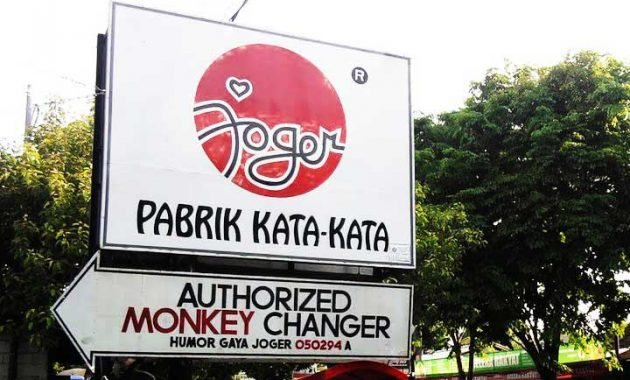 Joger: A Must-Visit Souvenir Place When You're on Vacation in Bali!