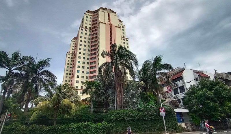 Rent Apartment in Pluit: 10 Advantages of Living in Mitra Bahari Apartment