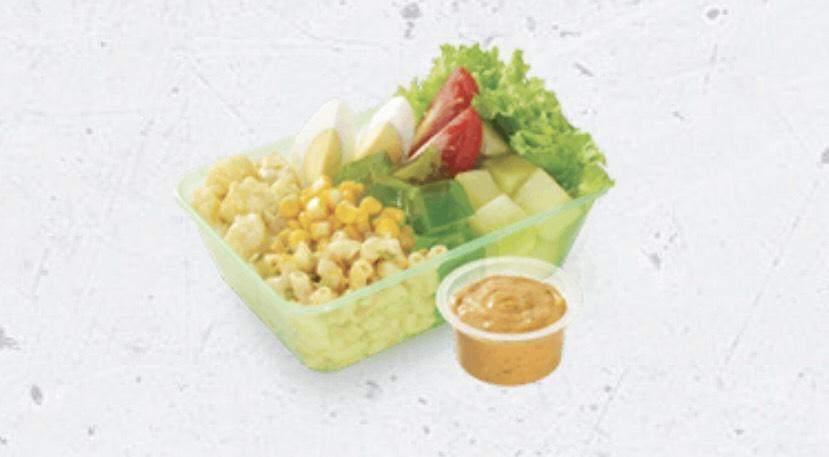 pizza hut delivery menu fresh salad