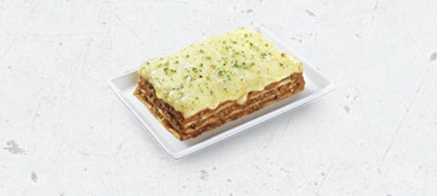 pizza hut delivery menu lasagna