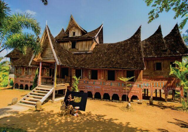 Taman Nusa Gianyar