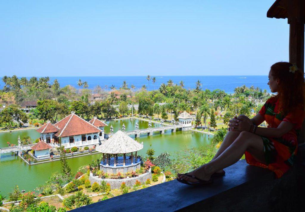 Karangasem Bali