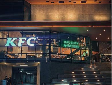 KFC Naughty by Nature: 10 Menu yang Sehat dan Eksklusif dengan Fast Food Favorit Anda!