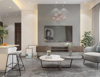 5 Tips to Make Minimalist Living Room: Family-Friendly and Easy!