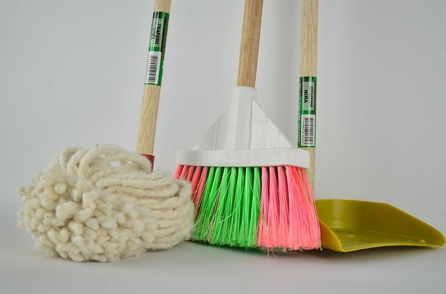 cara mengusir nyamuk membersihkan kamar
