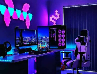 11 Gaming Room Tips: Carry Out Your Missions Safely and Comfortably!