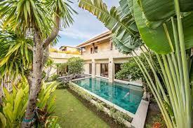 10 Rekomendasi Sewa Villa Bali 3 Bulan dengan Fasilitas Lengkap