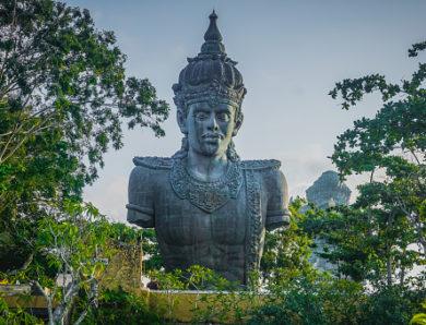 Segala Hal yang Perlu Kamu Tahu Tentang GWK Bali