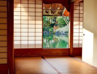 5 Apartemen Konsep Jepang dengan Suasana Tenang dan Nyaman