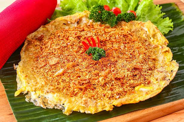 betawi food