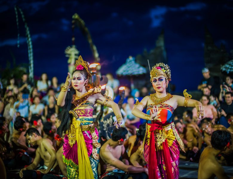Bali Tourist Attractions: 20 Best Parks in Bali