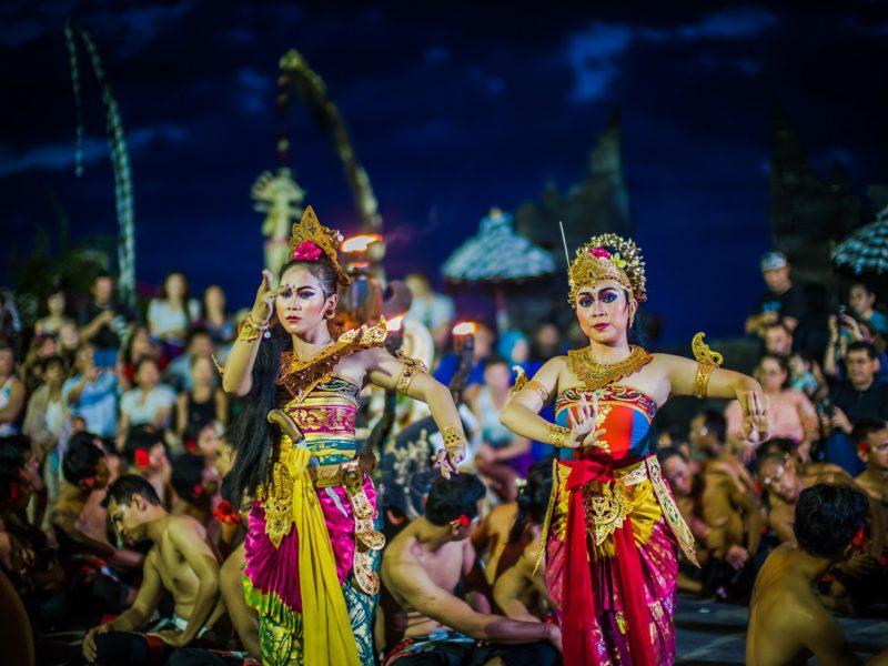 Tempat Wisata Bali: 20 Rekomendasi Lokasi Pariwisata di Bali