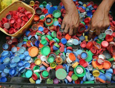 Konsisten Zero Waste Lifestyle untuk Selamatkan Bumi