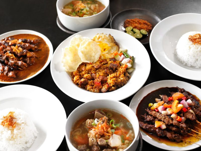 10 List of Betawi Foods You Must Try
