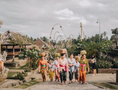 10 Recommended Places to Stay in Denpasar, Bali with The Best Facilities