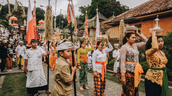 8 Things You Should Know About Taman Nusa Gianyar