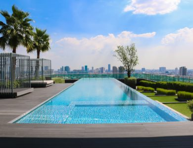 10 List Recommendation of Apartments with Private Pools