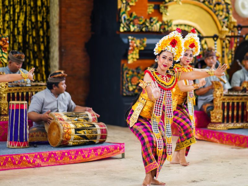 10 Tourism Site in Karangasem Bali that You Must Visit