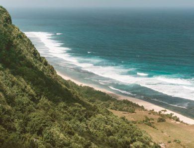 Panduan Liburan ke Pantai Nyang Nyang di Bali