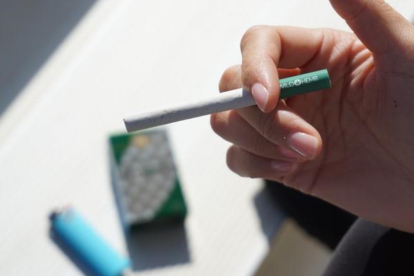 Segala Hal yang Perlu Kamu Ketahui Tentang Rokok Herbal