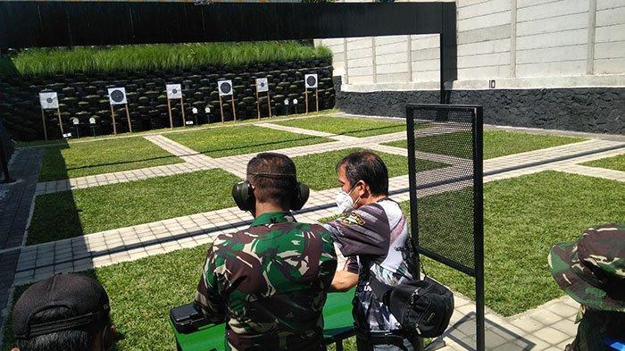 bali shooting practice