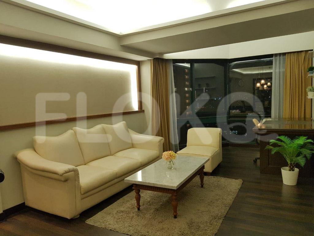 Japanese Style Apartment taman anggrek residence