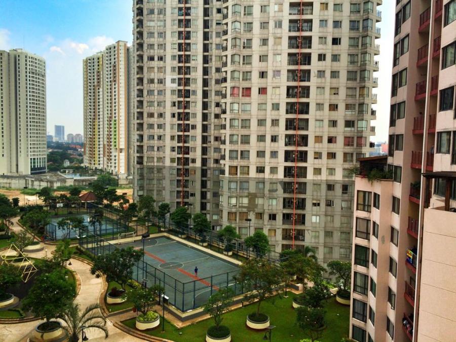 Apartment Under 10 Million  taman rasuna