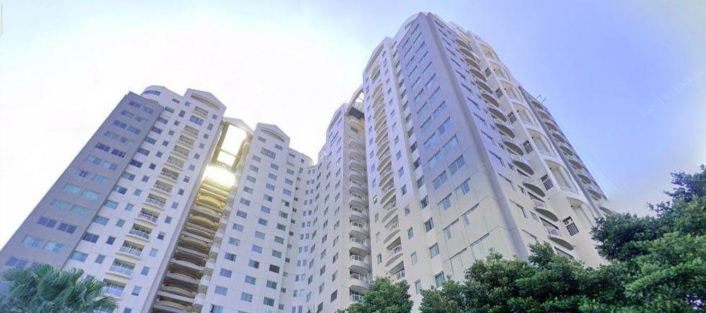 apartment near JIS bumimas