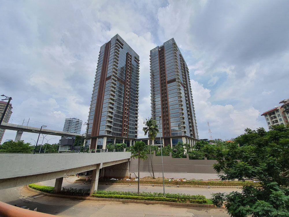 apartment near JIS Branz Simatupang