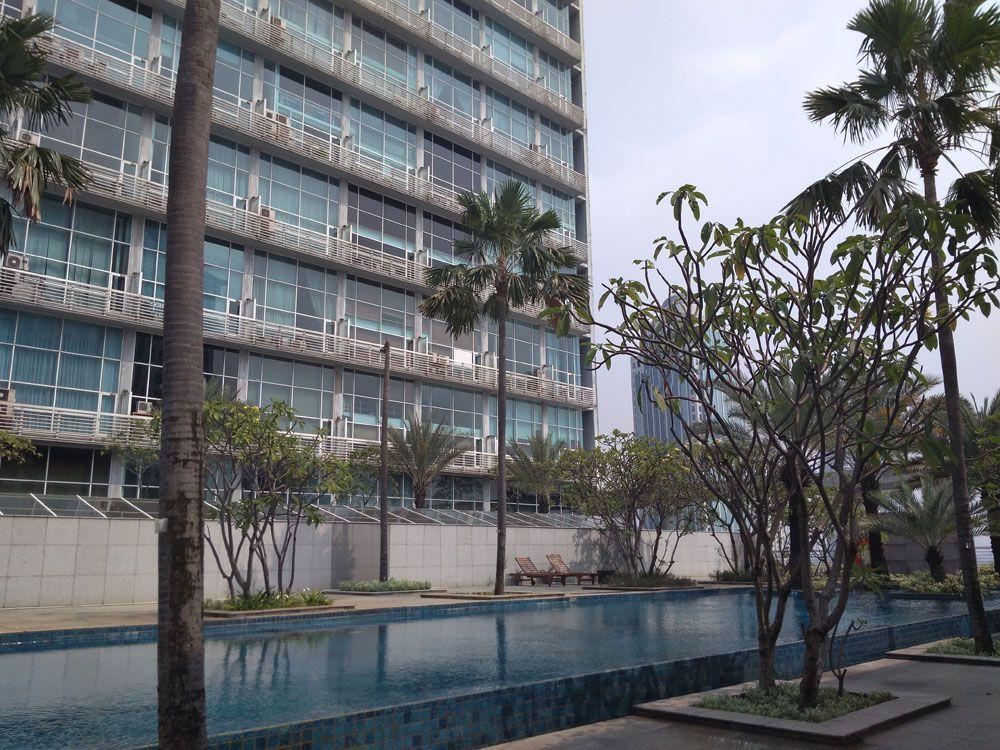 city lofts apartment near wisma bni 46