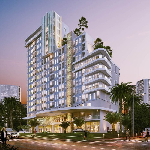 Here Are 6 Reasons Why You Should Rent Amazana Apartment in Tangerang