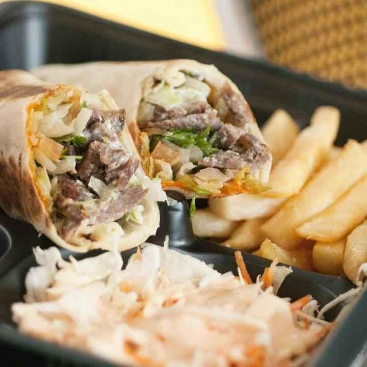 Best Kebabs in Jakarta