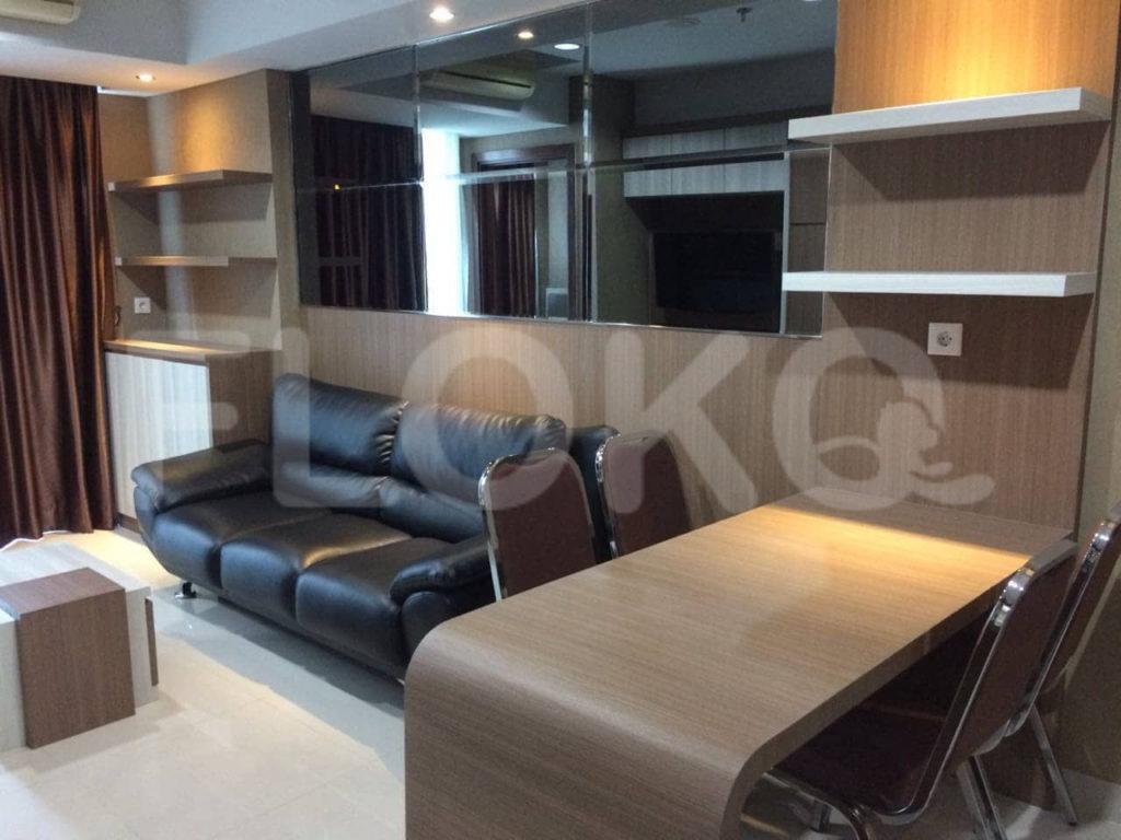 rent cheap apartment in jakarta