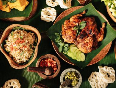 10 Makanan Khas Jawa Barat yang Harus Kamu Coba!